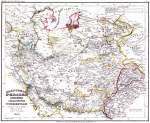Persian Gulf Map 14
